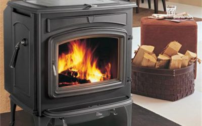 Articles tiny house america for Eco friendly fireplace