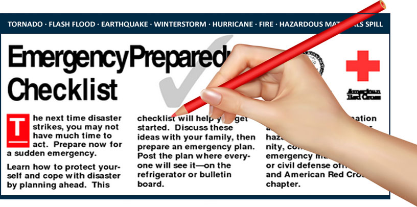 Health Emergency Preparedness for Families