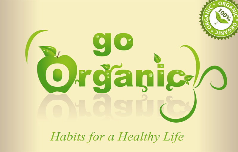 Grace Simpson on Going Organic